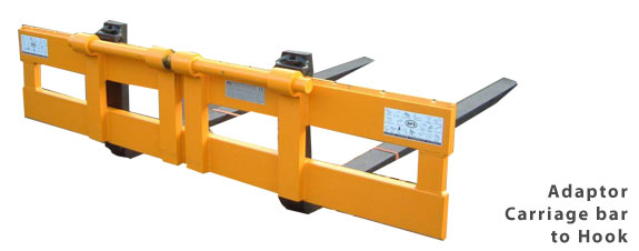 Forklift attachments slideshow